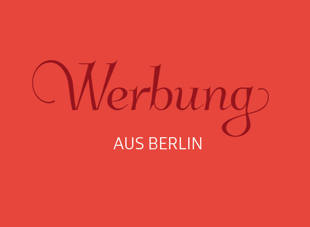 Werbeagentur aus Berlin