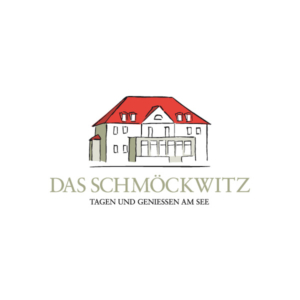 bb BERLIN Portfolio Logos: Das Schmöckwitz | Tagen und Genießen am See