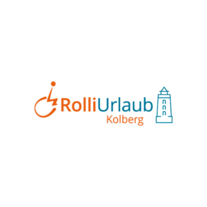 bb BERLIN Portfolio Logos: Rolli-Urlaub Kolberg