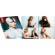 Veröffentlichung Frisurenkollektion ALLURE von JeanLuc Paris in Peluquerias #556, 2018.