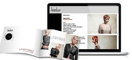 JeanLuc Paris Collection unlimited, 2015, Mediaservice on- und offline