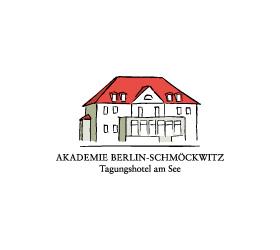 Markenauftritt Akademie Berlin-Schmöckwitz: Logo