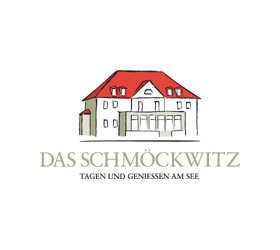 DAS SCHMÖCKWITZ Tagen und Genießen am See: Logo