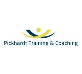 Pickhardt Training & Coaching: Logo