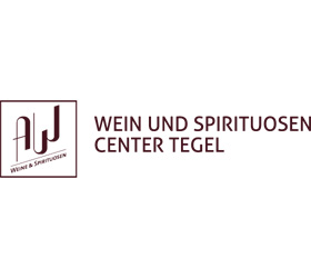WEIN UND SPIRITUOSEN CENTER TEGEL: Logo, Relaunch