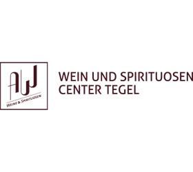 WEIN UND SPIRITUOSEN CENTER TEGEL: Logo, Relaunch